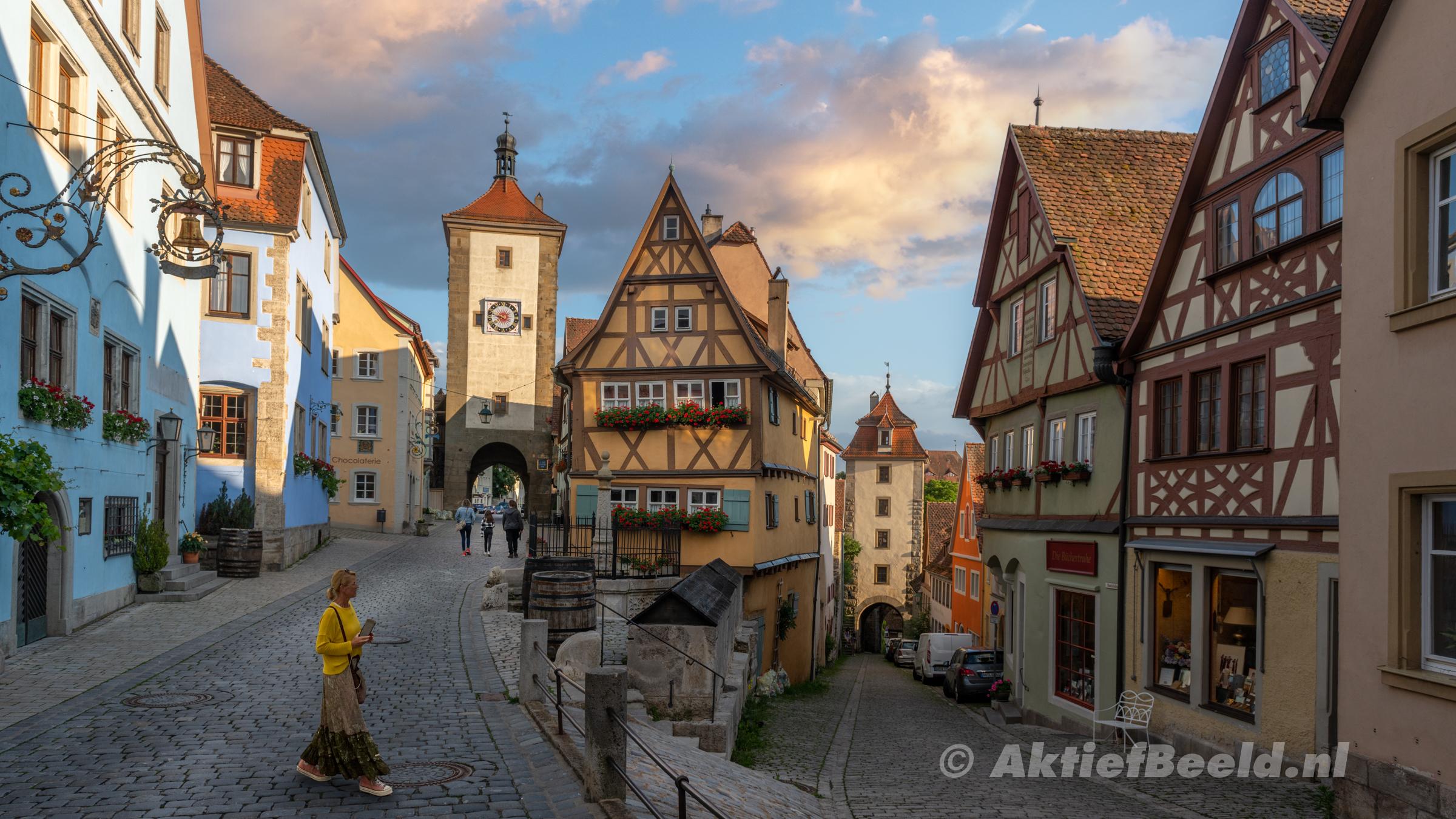 Rothenburg ob dem Tauber